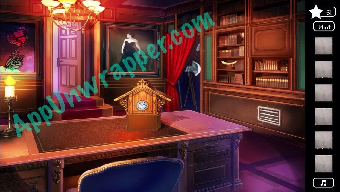 Adventure Escape: Murder Manor (Mystery Room, Doors, and Floors ...